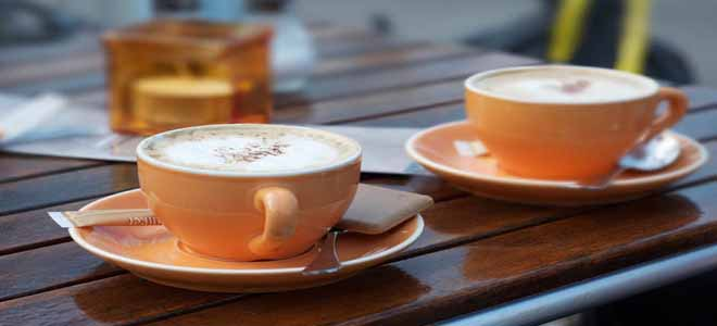 پیرس: کافی ، چائے کے شوقین بلڈ پریشر سے محفوظ رہتے ہیں