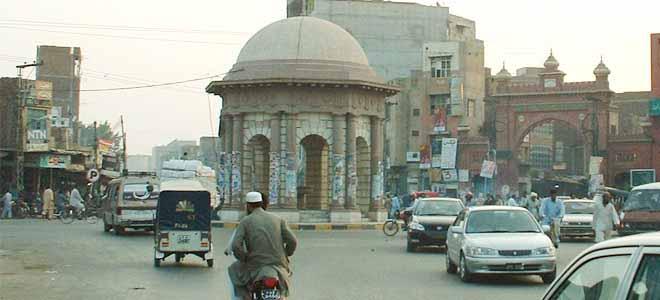 ۔ٹوبہ ٹیک سنگھ: جائیداد کے مبینہ لالچ میں مبتلا بیوی نے شوہر کو قید کر دیا