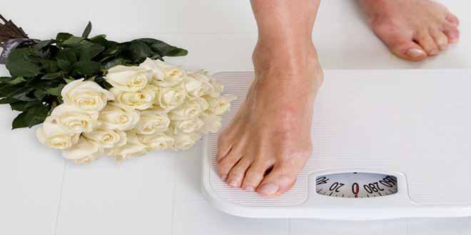 دلہن بننے والی لڑکیوں کیلئے صحت مند رہنے کی ٹوٹکے