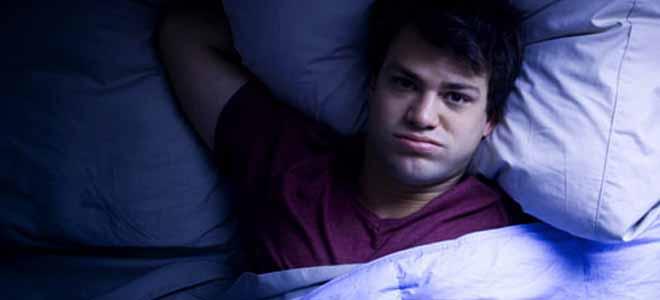 کیا آپ کو معلوم ہے کہ نیلی روشنی آپ کی نیند متاثر کرسکتی ہے ؟