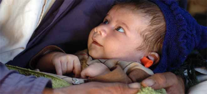 ٹوبہ ٹیک سنگھ: 18 تا 22 نومبر تک ماں اور بچے کی صحت کا ہفتہ منانے کا اعلان