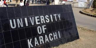 جامعہ کراچی کے 82فیصد طلباء نے کینٹین کا کھانا غیرمعیاری قرار دیدیا
