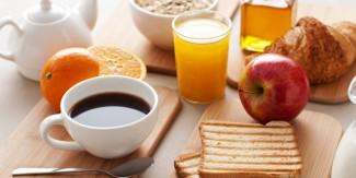 ناشتہ کر یں اوردل کے دورے اورامراض قلب سے دور رہیں، طبی تحقیق