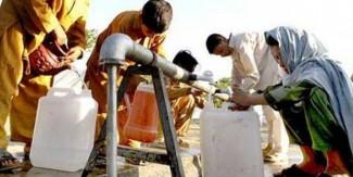 کراچی میں نگلیریا ، ای ڈی او ہیلتھ سندھ کا ایم ڈی واٹر بورڈ کو خط
