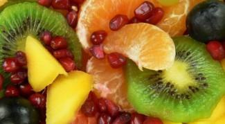 سردیوں کی سوغات کہلانے والے5رسیلے پھل