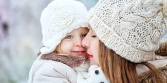 موسمِ سرما میں بچوں کی حفاظت