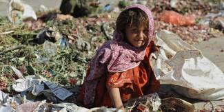 سیالکوٹ:پنجاب میں 43فیصد بچے وزن کے لحاظ سے کمزور ہیں،ڈ سٹرکٹ فوڈ کنڑولر روحیل بٹ