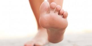 چہل قدمی کرنے کے چار فوائد