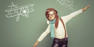 بچوں کی اچھی تعلیم و تربیت اُن میں خود اعتمادی پیدا کرتی ہے