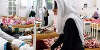 فیصل آباد:سول ہسپتال میں مریضوں کی سہولت کیلئے ایمرجنسی وارڈ میں ڈسپنسری قائم