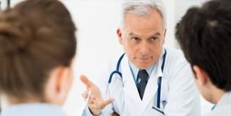 شادی سے پہلے طبّی معائنہ ضرور کروائیں