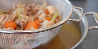 سردیوں کے مزیدار سوپ