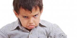 بچوں میں غصہ ، وجوہات اور بچاؤ