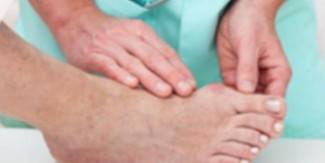 ذیابیطس کے مرض میں پاؤں کی دیکھ بھال ضروری