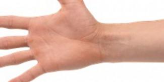 ہاتھ اور کلائیوں کی قوت بڑھانے کے لیے ورزش