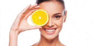 سبزیوں اور پھل سے چہرے کے داغ دھبے مٹائیں
