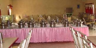 فیصل آبا د :بغیر رجسٹریشن کے شادی ہالزبے خوف چلائے جارہے ہیں