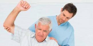 درد کا علاج فزیو تھراپی سے کیجئے