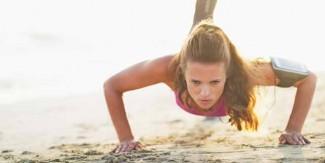 جسمانی خطوط کو توازن میں لانے کی5 مشقیں