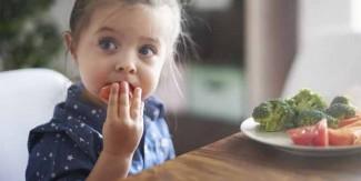بچوں کی بھوک بڑھانے کے ٹوٹکے