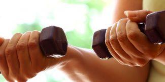 ایک منٹ کی ورزش 45 منٹ کی کثرت کے برابر؟