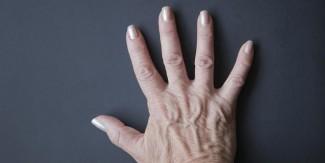 جلد پررگیں نمایاں ہونے کی وجوہات اور علاج