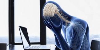 ذہنی دباؤ کے انسانی جسم پر اثرات
