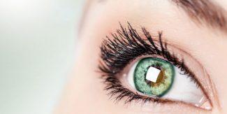 آنکھوں کی روشنی میں اضافے کے لئے مفید غذائیں