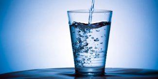 پانی: جسم کے لیے ٹانک