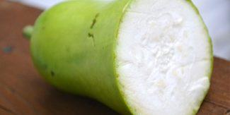 کدو بے انتہا مفید سبزی