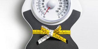 وزن کم کرنے کے لئے فاقہ نہ کریں!