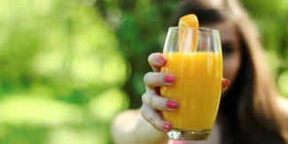 وزن کم کرنے والے مشروبات