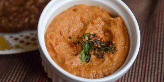 سونٹھ کی ہاضم چٹنی