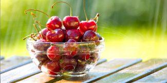 غذائیت سے بھرپورچیری کے فوائد