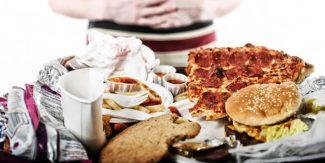 زیادہ کھانا کھانے کے نقصانات