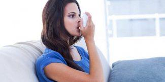 دمہ کے مرض میں 13مفید غذائیں