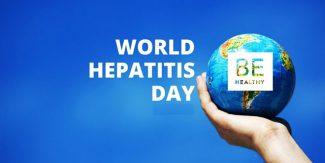 ہیپاٹائیٹس کی اقسام اورمفید معلومات