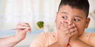 بچوں کو موٹاپے سے بچانے کے مفید ٹوٹکے