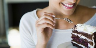 جو دل چاہے کھائیں اور وزن بھی کم کریں
