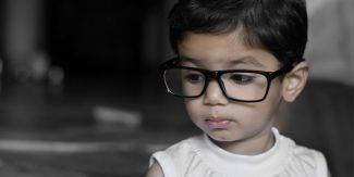بچوں میں ڈپریشن کی وجوہات