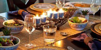 عید کی شاندار دعوت کرنے کے 12 نسخے