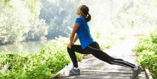 5فوائد جو ہمیں اسٹریچنگ سے حاصل ہوتے ہیں