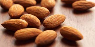 6 فائدے جو بادام کھانے سے حاصل ہوتے ہیں
