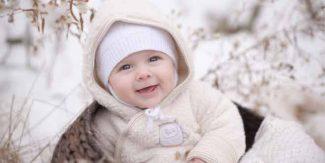 دس ٹوٹکے اپنائیں نوزائیدہ بچوں کی پہلی سردی آسان بنائیں