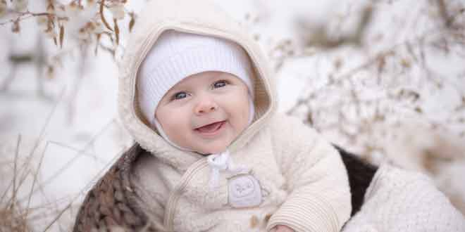 10 tips to protect newborn in winters