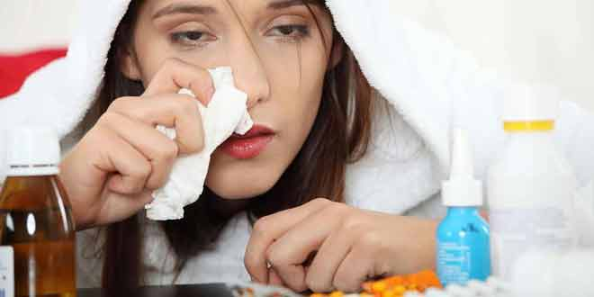 8 remedies to clear stuffy nose