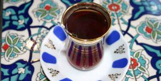ترکی کی سوغات ۔انار کا قہوہ اور چائے