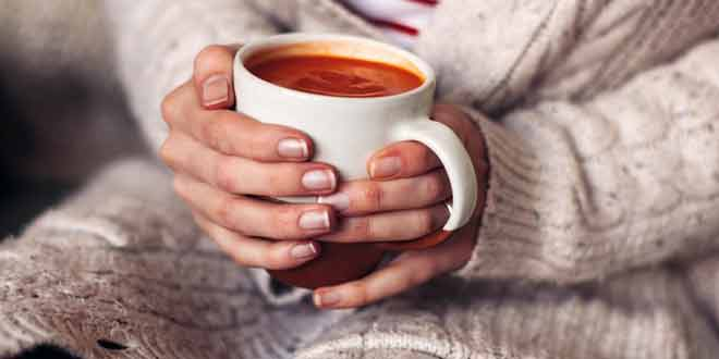 common health problems in winter and their cure