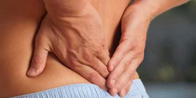 lower back pain, causes and precautions