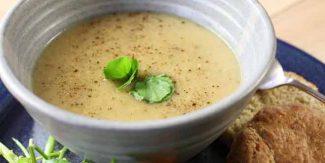 وزن کم کرنے والا سوپ
